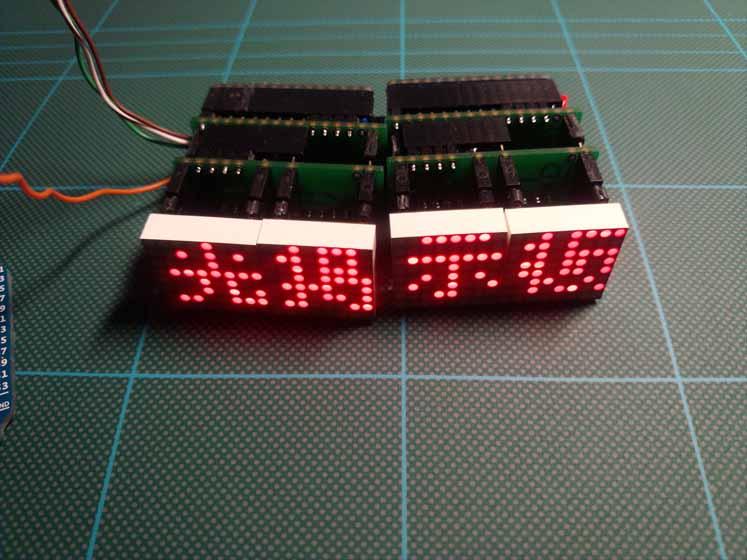 LEDドライバーモジュールについて