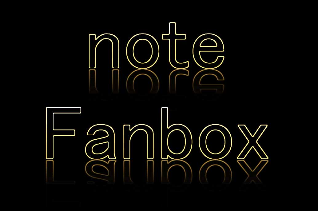 note と pixiv Fanbox はじめました。~ブログ執筆の辛さ~