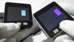 M5Stackを2台使ってWiFi, UDP双方向送受信通信